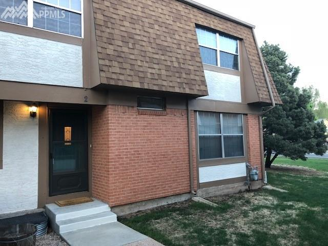 1145 Willow Bend Circle C, Colorado Springs, CO 80918 (#6507023) :: 8z Real Estate