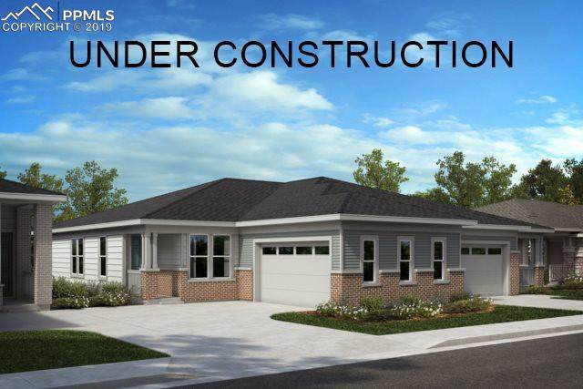 2020 Sagerock Drive, Castle Pines, CO 80108 (#6513409) :: 8z Real Estate