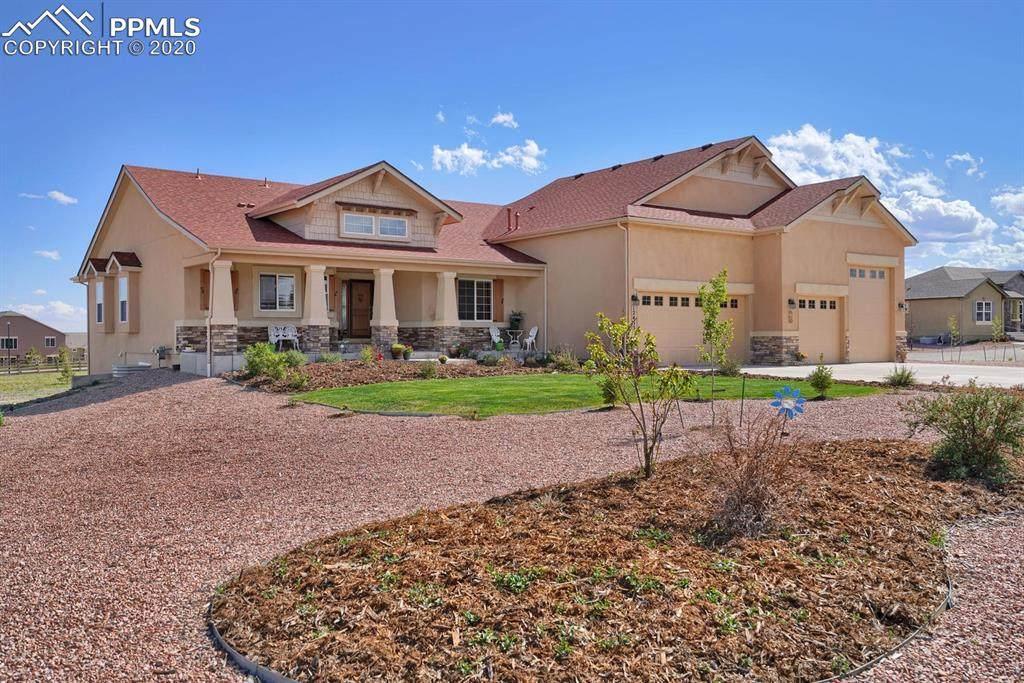 12455 Black Hills Drive - Photo 1