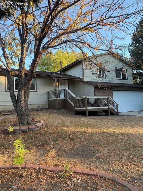3215 Gilcrest Terrace, Colorado Springs, CO 80906 (#6521131) :: Venterra Real Estate LLC