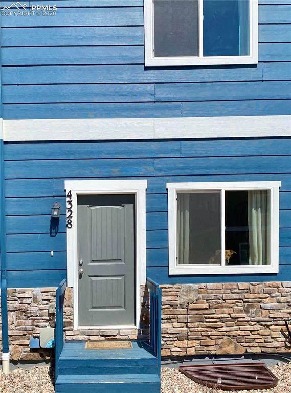 4328 Yellow Dock Point, Colorado Springs, CO 80911 (#6523011) :: 8z Real Estate