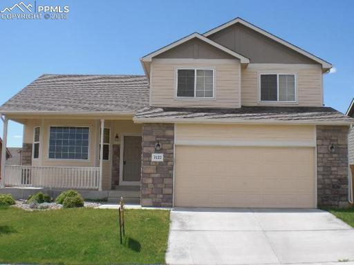 7423 Willow Pines Place, Fountain, CO 80817 (#6534527) :: The Treasure Davis Team