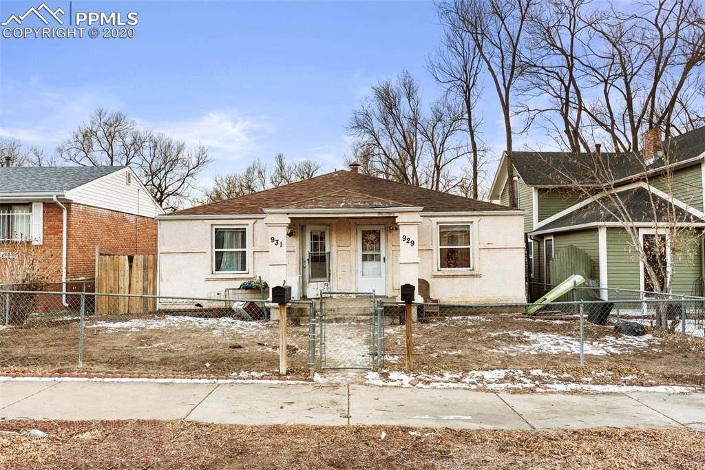 929-931 Cimarron Street - Photo 1