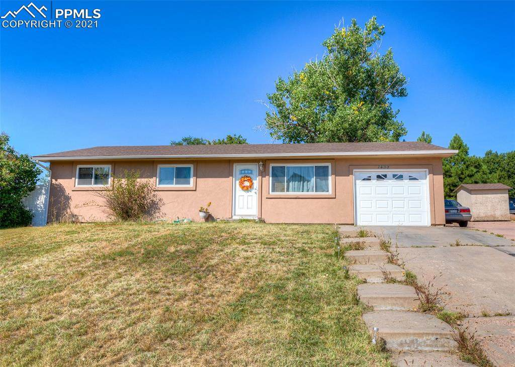1498 Peterson Road - Photo 1