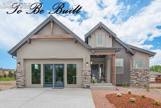 121 S Olympian Drive, Colorado Springs, CO 80905 (#6559324) :: Tommy Daly Home Team