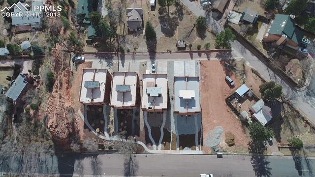 3343 W Kiowa Street, Colorado Springs, CO 80904 (#6567670) :: Action Team Realty