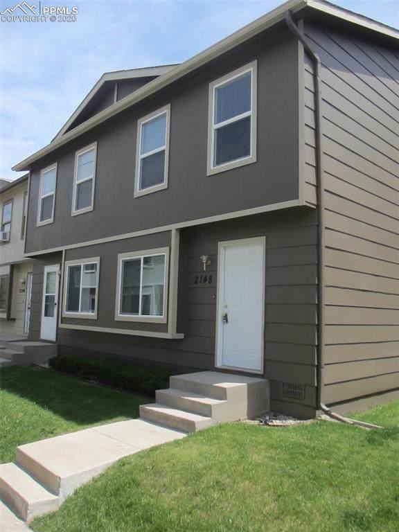 2148 Baltimore Terrace - Photo 1