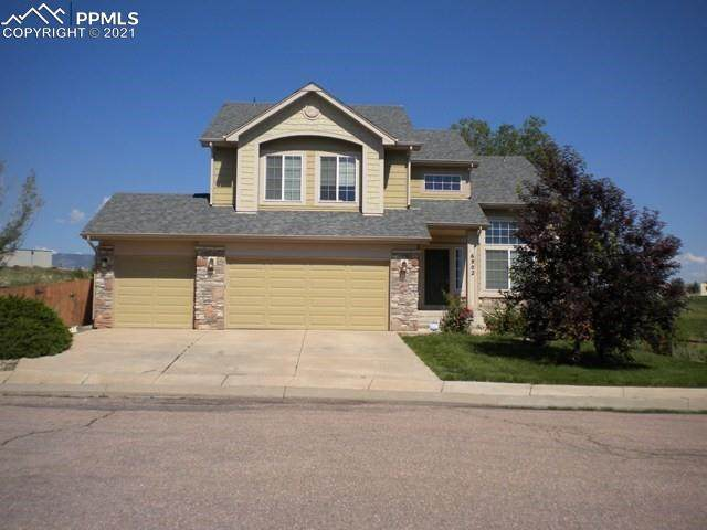 6902 Creekfront Drive, Fountain, CO 80817 (#6572420) :: Fisk Team, eXp Realty