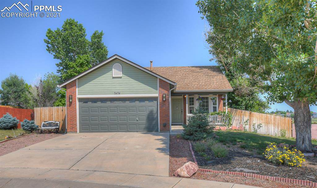 7474 Silver Bow Drive - Photo 1