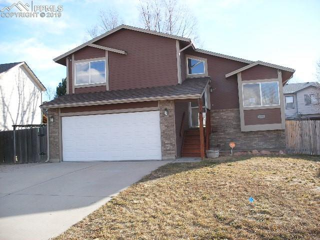 1395 Roseville Drive, Colorado Springs, CO 80911 (#6594174) :: Action Team Realty