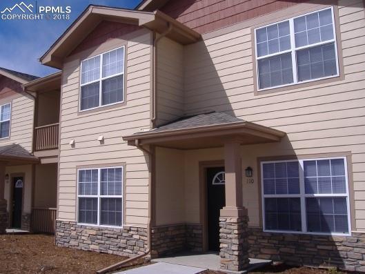 1564 Monterey Road #110, Colorado Springs, CO 80910 (#6616816) :: Fisk Team, RE/MAX Properties, Inc.