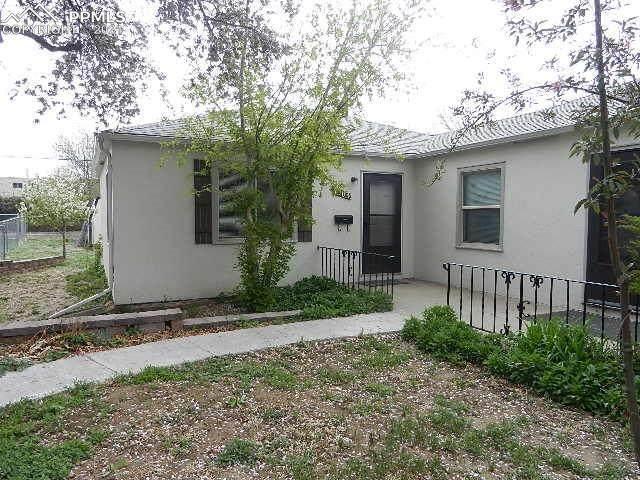 1503 N Cedar Street B, Colorado Springs, CO 80903 (#6619628) :: The Dixon Group