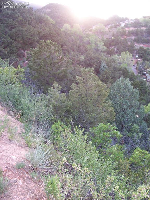 Pine Ridge Avenue, Manitou Springs, CO 80829 (#6773499) :: Action Team Realty