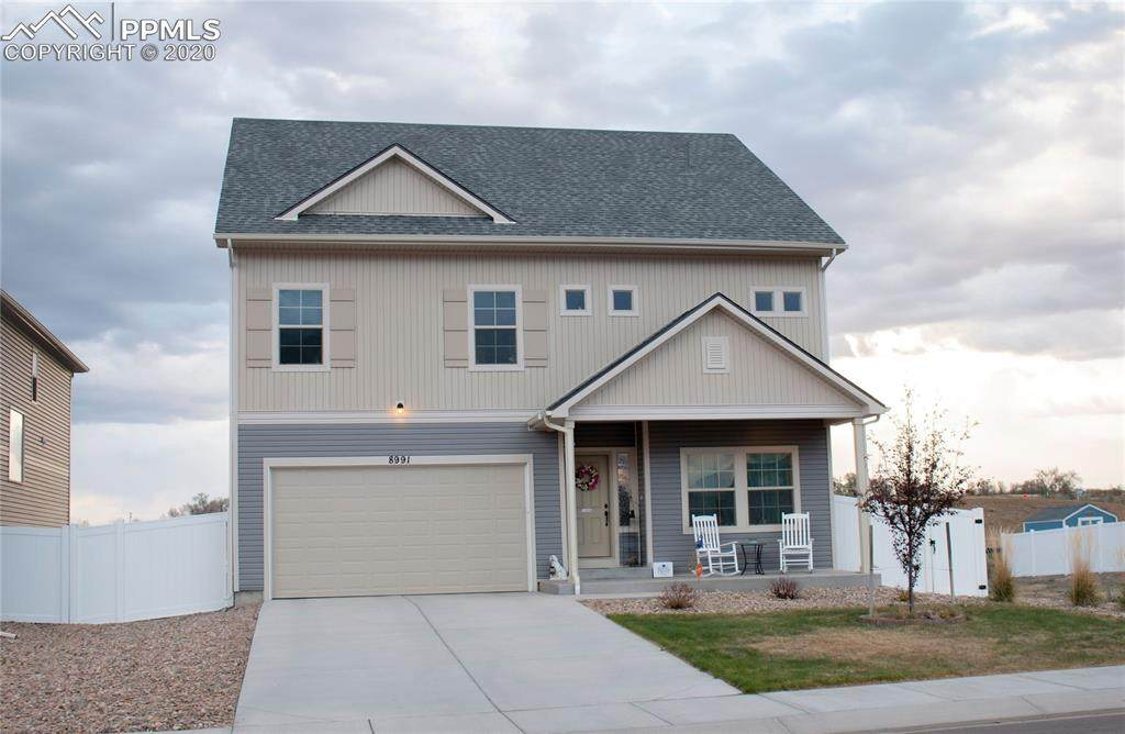 8991 Sentry Drive - Photo 1