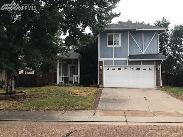 220 Coker Place, Colorado Springs, CO 80911 (#6798225) :: 8z Real Estate