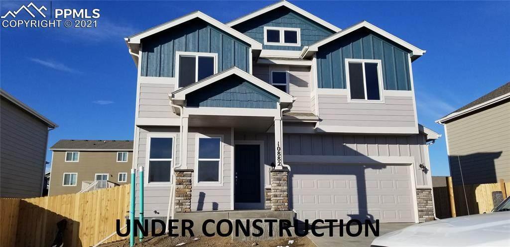 6484 Vedder Drive - Photo 1