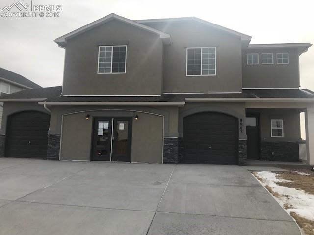 8903 Pennycress Drive, Colorado Springs, CO 80925 (#6880306) :: Perfect Properties powered by HomeTrackR