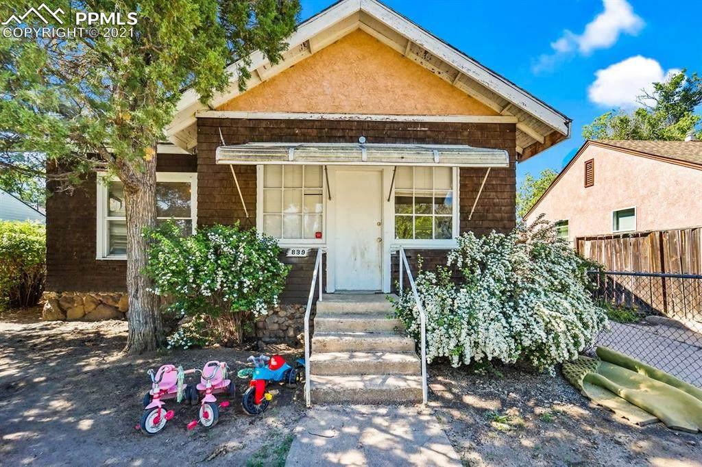 839 Las Animas Street - Photo 1