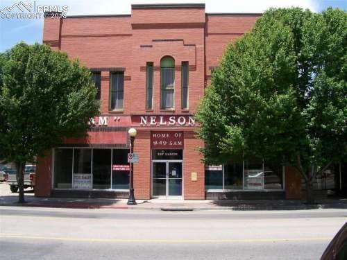 107 S Union Avenue, Pueblo, CO 81003 (#6937800) :: The Hunstiger Team
