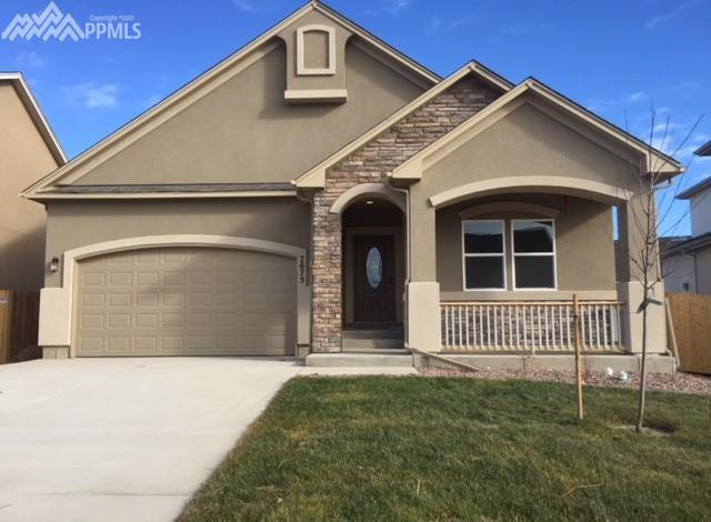 7675 Bigtooth Maple Drive, Colorado Springs, CO 80925 (#6979575) :: The Dunfee Group - Keller Williams Partners Realty
