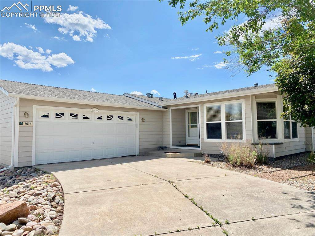 7615 Grizzly Bear Point - Photo 1