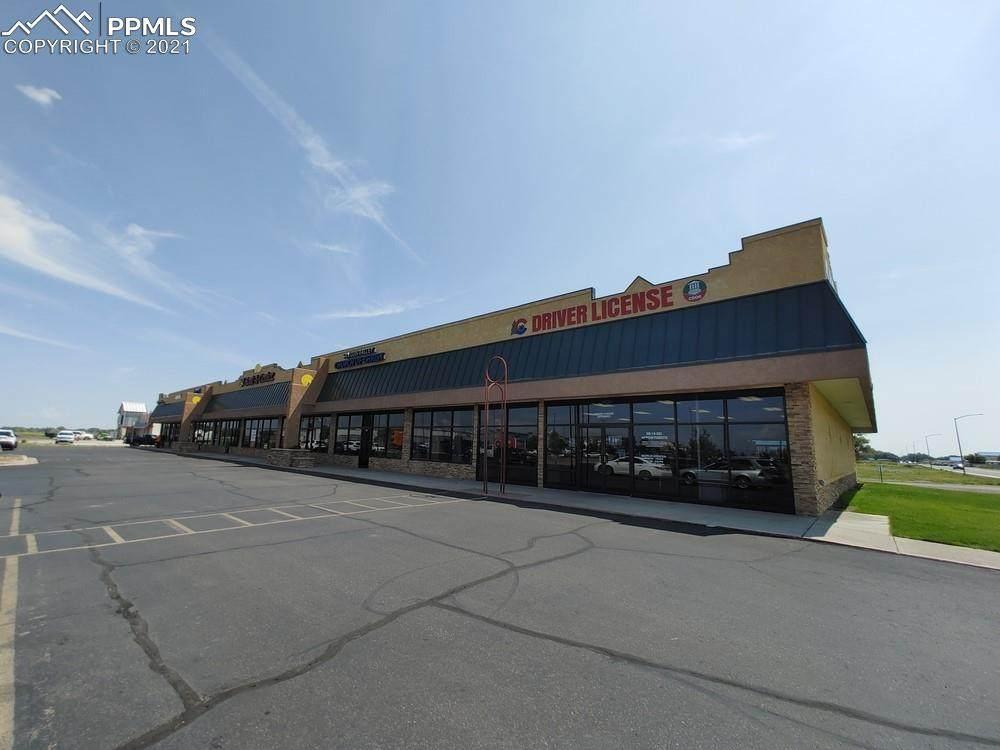 702 Del Sol Drive - Photo 1
