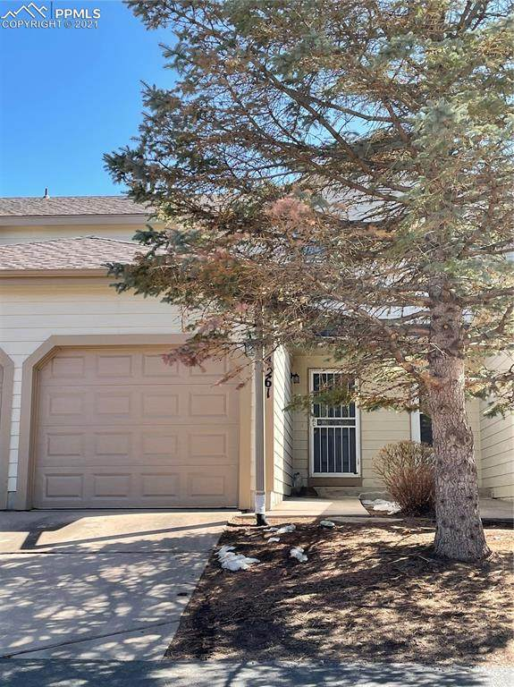 4261 Hunting Meadows Circle, Colorado Springs, CO 80916 (#6990738) :: Re/Max Structure
