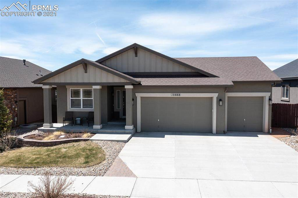 10888 Forest Creek Drive - Photo 1