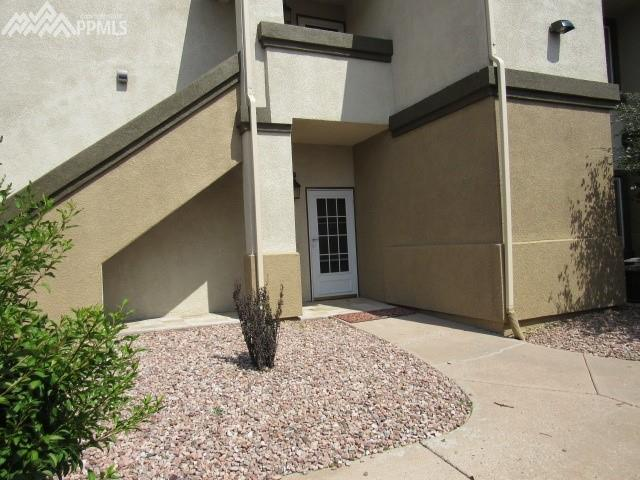 3780 Riviera Grove #104, Colorado Springs, CO 80922 (#7012839) :: Colorado Home Finder Realty