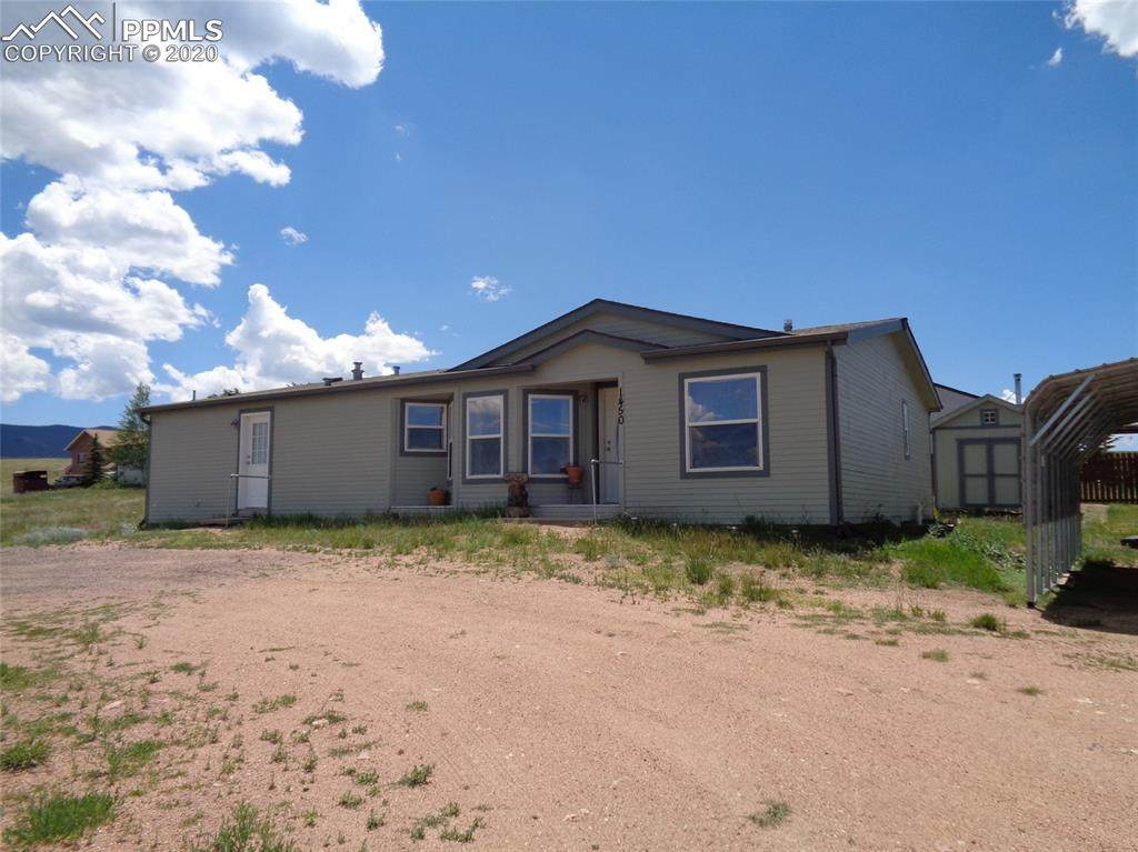 1450 Will Scarlet Drive - Photo 1