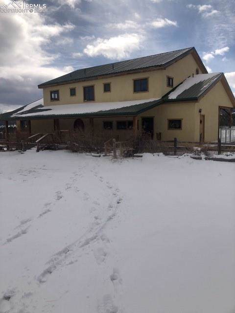 480 Rosebush Drive, Canon City, CO 81212 (#7019247) :: The Daniels Team