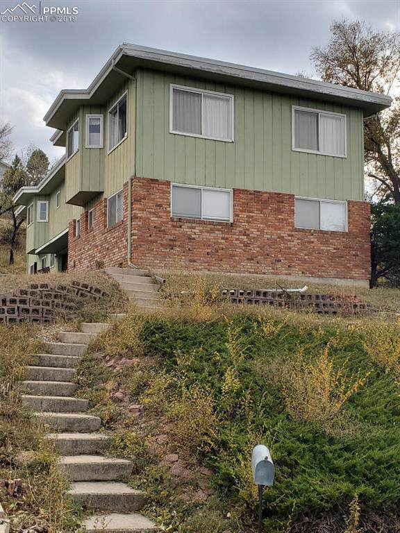 53 Newport Circle, Colorado Springs, CO 80906 (#7019278) :: The Kibler Group