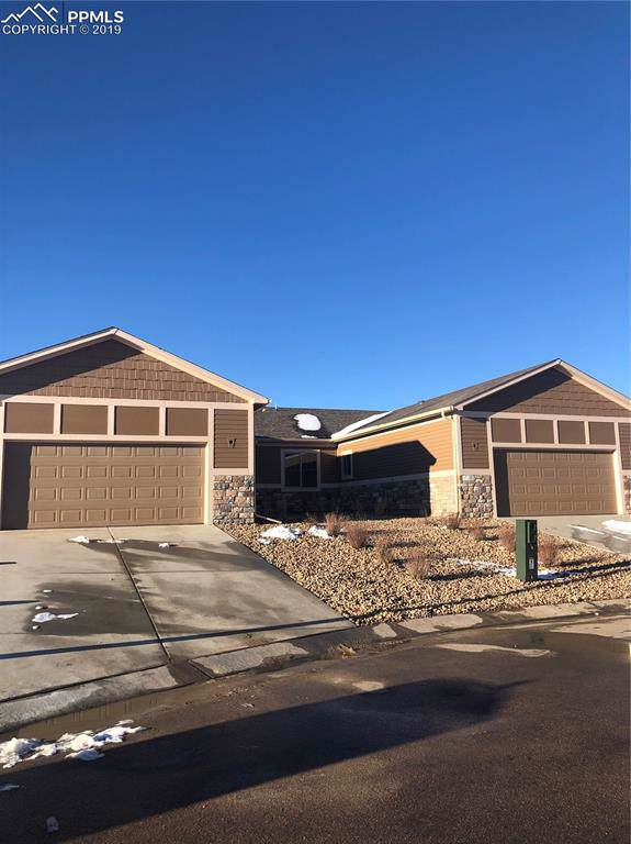 6614 Watusi Road, Peyton, CO 80831 (#7048575) :: The Treasure Davis Team