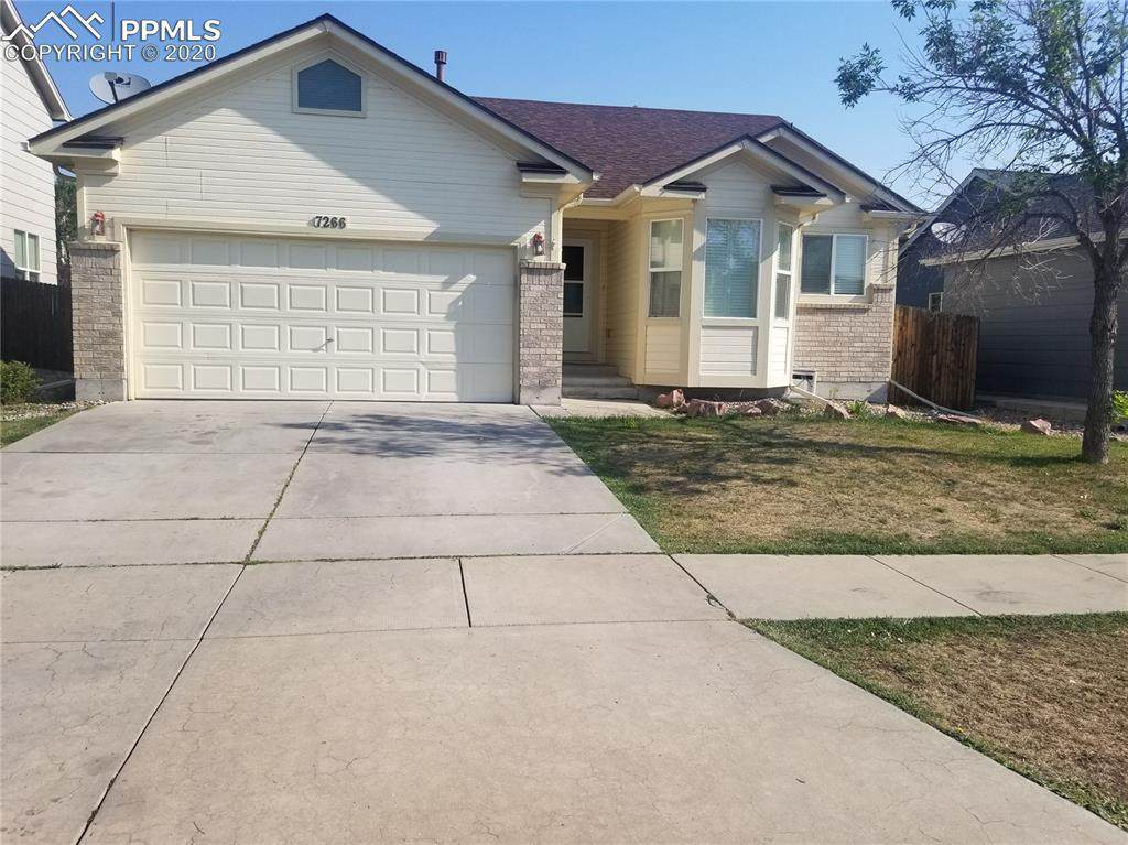7266 Eagle Canyon Drive - Photo 1