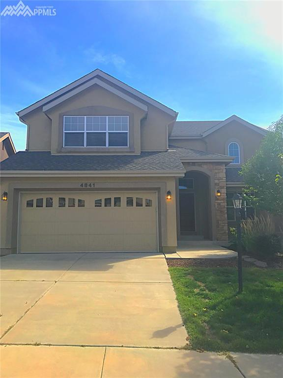 4841 Steamboat Lake Court, Colorado Springs, CO 80924 (#7111223) :: The Daniels Team