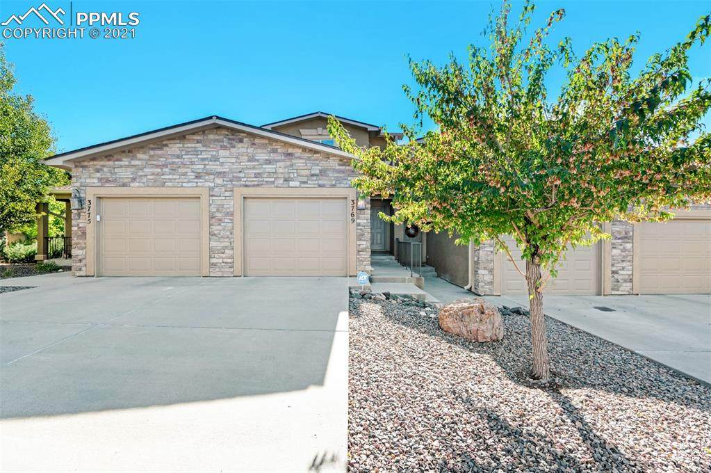3769 Homestead Mesa Heights - Photo 1