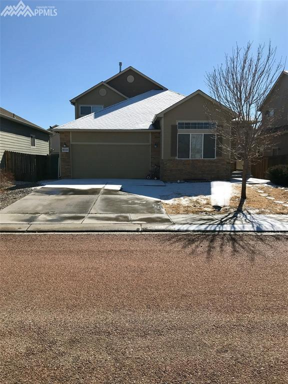 6333 Roundup Butte Street, Colorado Springs, CO 80925 (#7120706) :: The Hunstiger Team