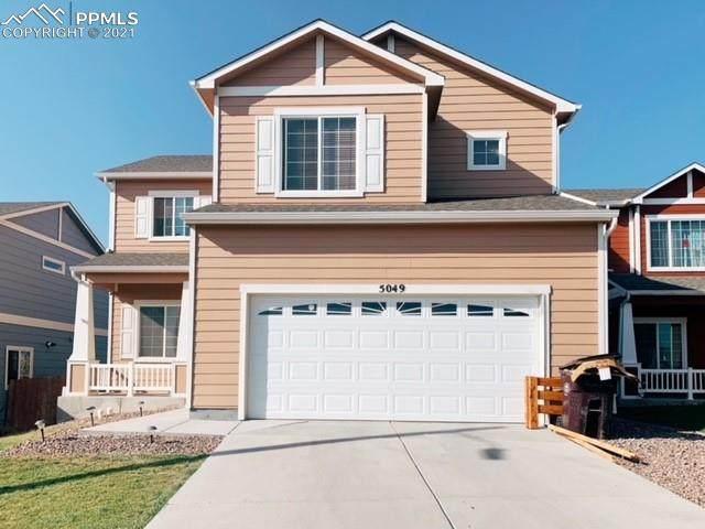 5049 Buchanan Drive, Pueblo, CO 81008 (#7172914) :: Action Team Realty