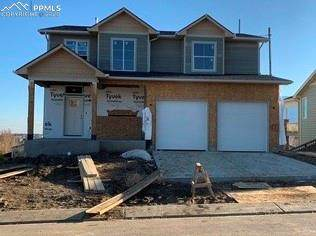 1177 Lady Campbell Drive, Colorado Springs, CO 80905 (#7173413) :: Action Team Realty
