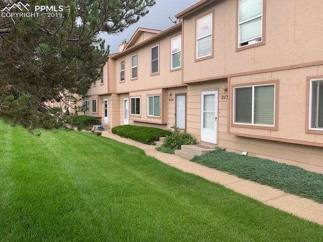 2132 Broadway Avenue, Colorado Springs, CO 80904 (#7174005) :: Tommy Daly Home Team