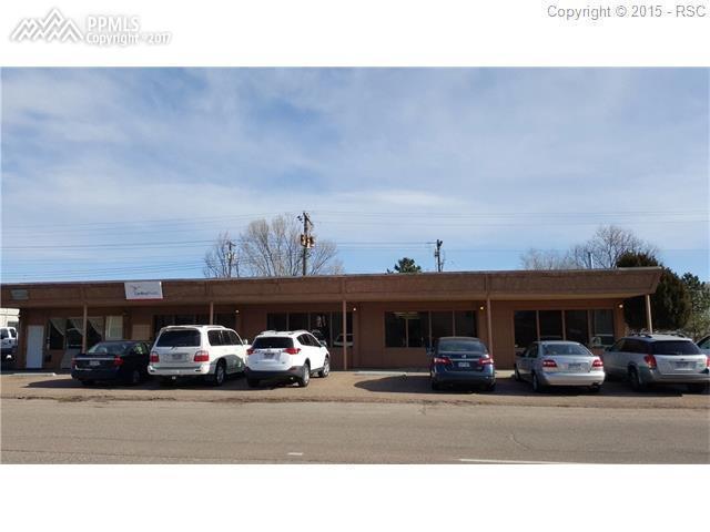 2217-2225 N Weber Street, Colorado Springs, CO 80907 (#7175056) :: 8z Real Estate