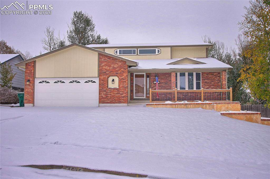 4575 Squirreltail Drive - Photo 1