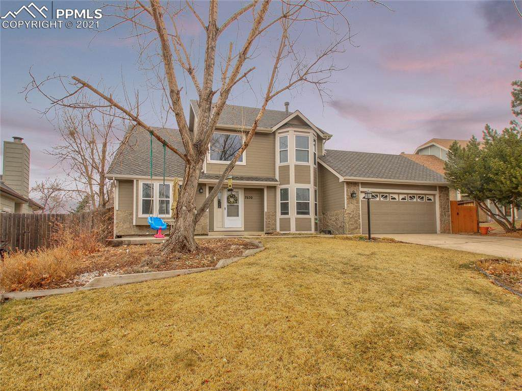 7650 Conifer Drive - Photo 1