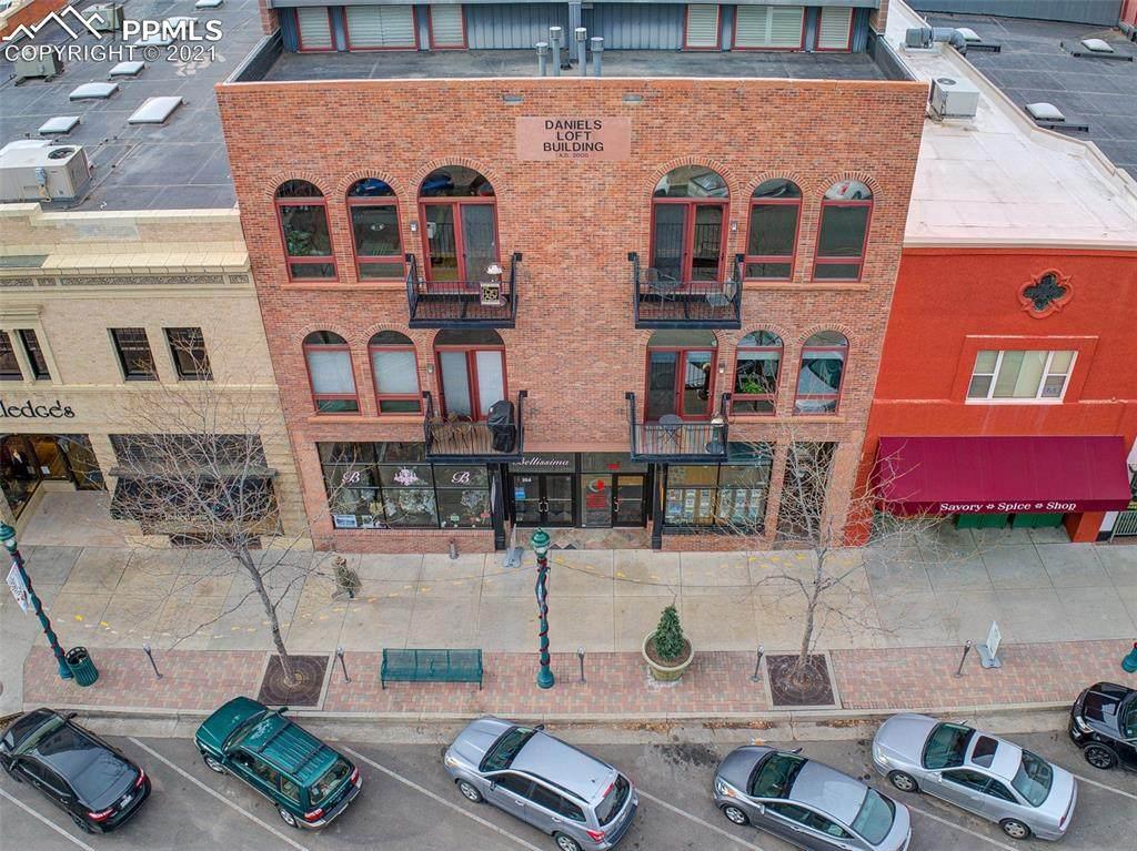 108 Tejon Street - Photo 1