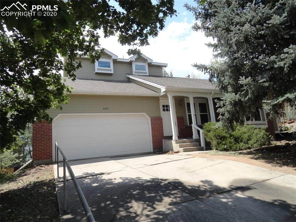 4015 Hickory Hill Drive - Photo 1
