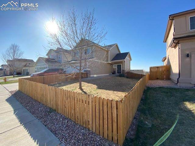 7601 Duck Hawk Place, Fountain, CO 80817 (#7257479) :: Finch & Gable Real Estate Co.