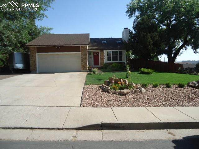 1590 Witches Willow Lane, Colorado Springs, CO 80906 (#7264568) :: The Harling Team @ Homesmart Realty Group