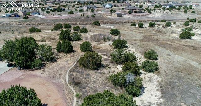 529 S Arriba Drive, Pueblo West, CO 81007 (#7268802) :: The Treasure Davis Team