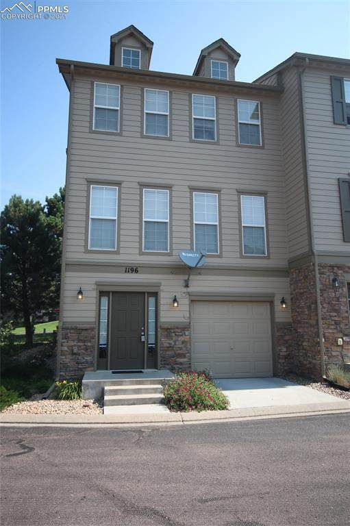 1196 Walters Point, Monument, CO 80132 (#7288514) :: Action Team Realty