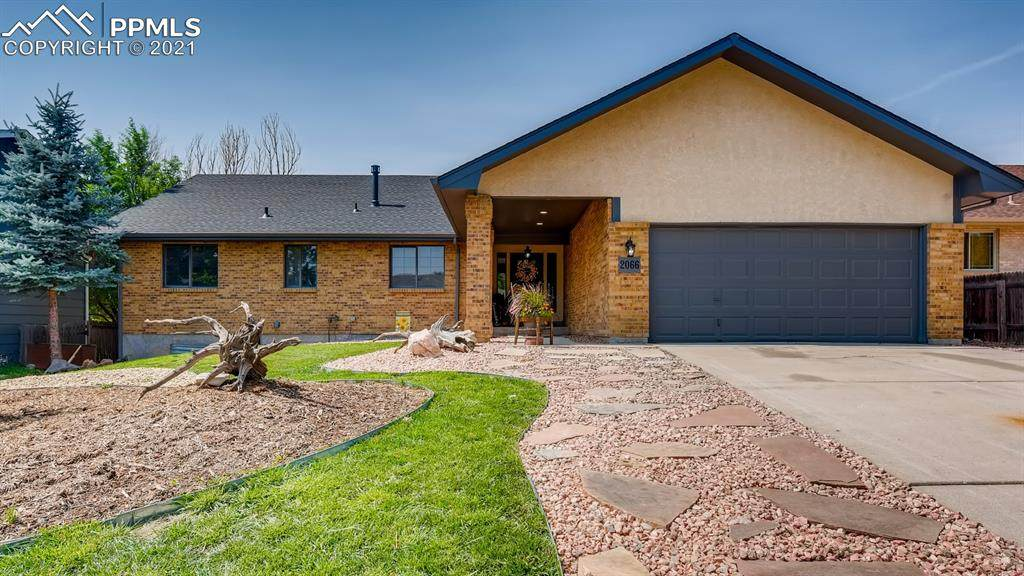 2066 Sather Drive - Photo 1
